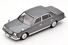 Tomica Limited Vintage LV-N105b Toyota Century