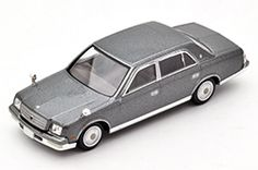 Tomica Limited Vintage LV-N105b Toyota Century