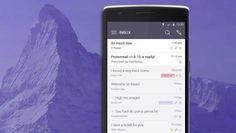 Pentru cei care utilizează mai mult sau mai puțin intens email-ul ori dețin conturi multiple, recomandăm ProtonMail.