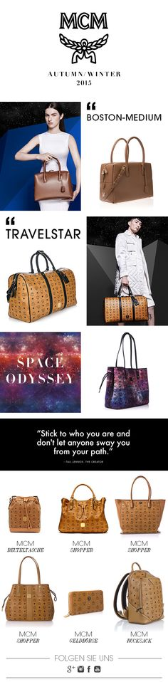 #MCM #MCMofficial #itbag #shopping #newsletter #fashion #sailerstyle #onlineshop #mode