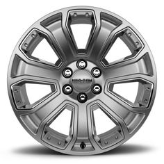 Yukon XL 22in Wheel, CK190, SINGLE:Personalize your All New Yukon with these 22-Inch GM Accessory Wheels. Use only GM-approved wheel and tire combinations.