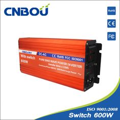 CNBOU is a power inverter,Pure sine wave inverter, off grid solar inverter Professional Manufacturer. Off Grid Inverter, Solar Power Inverter, Solar Inverter, Solar Power System, Wind Power, Ac Power, Sine Wave, Panel Systems, Alternative Energy