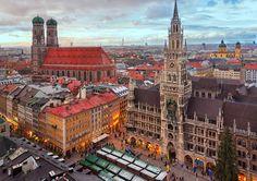 3 Days in Munich: Suggested Itineraries - Munich