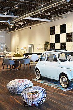 #design #interiordesign #furniture #markham #canada #modern #interiordecor