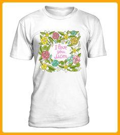 Happy Mother Day 2017 Tee Shirts - Shirts für freundin mit herz (*Partner-Link)