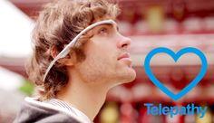 telepathy one1 Upcoming Telepathy One to surpass Google Glass?