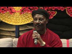Gyedu-Blay Ambolley, a Ghanaian music personality, tells the folk tale of Kwaku Ananse