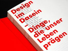 Design im Dasein on Behance