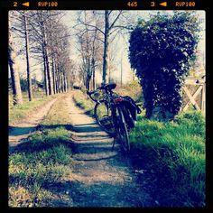 Cascina Poscallone #cycletherapy #LaMiaBambina #training