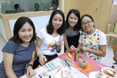 'From Us with Love', a heart warming event aiming to strengthen the ties among family and friends, was organised and held by the World Mission Society Church of God Singapore on Dec 25, 2016.