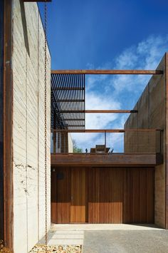sorting shed ~ sally draper architects