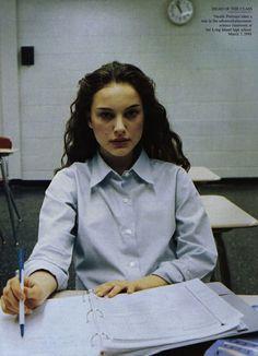 Natalie Portman, 1999.