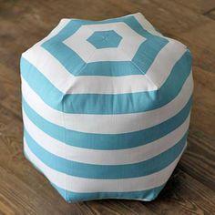 ソファや床周りを彩るならモロッコ風クッションのプフがかわいい! - Weboo