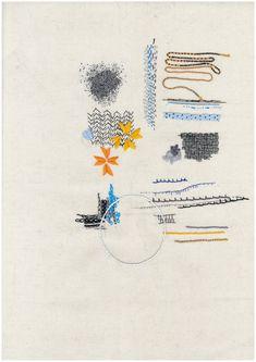 sampler by Richard McVetis