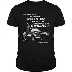 Awesome Tee The Fast and the Furious Tees T shirts