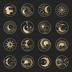 Tattoo Drawings, Art Drawings, Tattoo Sketches, Art Tattoos, Disney Drawings, Tatoos, Typographie Logo, Bild Tattoos, Sun And Stars