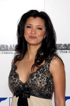 kelly hu wallpaper possibly with appeal and a headshot in The Kelly Hu Club