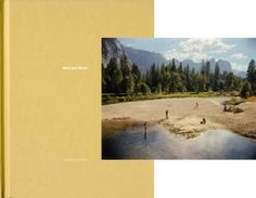 One Picture Book 43: Merced River by Stephen Shore