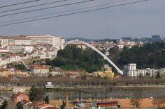 O arco e a boulevard, Coimbra Ana Rita Vieira e Sandra Silva TP3