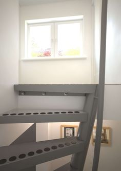 1m2 by EeStairs® - Space Saving Stairs
