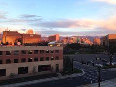 Hyatt Place Salt Lake City/Downtown/The Gateway in Salt Lake City, UT