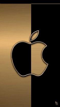 Original Iphone Wallpaper, Apple Logo Wallpaper Iphone, Lock Screen Wallpaper Iphone, Cellphone Wallpaper, Metallic Wallpaper, Nike Wallpaper, Mobile Wallpaper, Wallpaper Backgrounds, Iphone Wallpapers