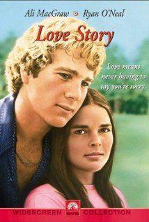 Love Story - 1970