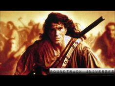 [HQ] The Last Of The Mohicans Soundtrack - OST - Trevor Jones & Randy Ed...