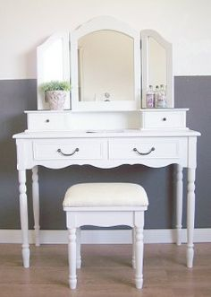 1000 images about schminktische on pinterest dressing tables vanities and ikea malm. Black Bedroom Furniture Sets. Home Design Ideas