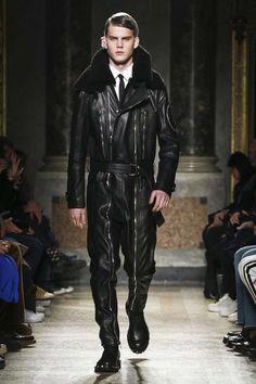 Male Fashion Trends: Les Hommes Fall-Winter 2017 - Milan Fashion Week