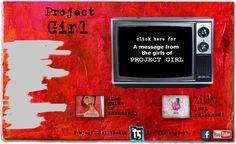 Media Literacy organization for teenage girls.