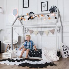Toddler bed Play house bed frame Children bed Bunk bed Home bed Wood house Floor bed Teepee bed Wooden bed Wood house Montessori bed Gift - Bebê - Toddler Floor Bed, Toddler House Bed, Toddler Teepee, House Beds For Kids, House Tent, House Floor, Playhouse Bed, Kids Bed Frames, Teepee Bed