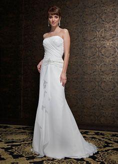 Impression Plus Size Bridal Gowns Style 4997 size 2-30