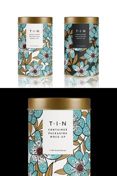 Friends! Create a photorealistic presentation for your packaging designs with this Tin Container Packaging PSD MockUp. It's very easy to use, you can change the background color according to your liking and add your design with ease thank to the smart object included. Check it out and feel free to download.