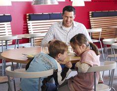 Ako se odlučiš na ručak u IKEA Restoranu, tvoja djeca svoj dobivaju besplatno! Ponuda traje do 30.9.. :) www.IKEA.hr/posebne_ponude
