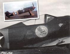Captured Focke Wulf fighters in USAAF colors, the orange ones painted that way to avoid getting shot down by friendly AA crews. Mini Jet Engine, Ta 152, Focke Wulf Fw 190, Canada, Ww2 Aircraft, Korean War, Military Equipment, Nose Art, Large Photos