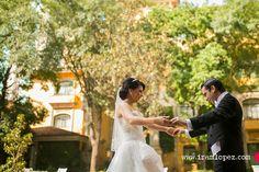 Iram Lopez Photographer » Wedding Photographer / Destination Wedding / Bodas en Playa & Destinos en México » Edel y Enrique / Monterrey, Nuevo León, / Club Campestre