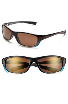 6a8acc63998 Maui Jim  Kipahulu - PolarizedPlus®2  59mm Sunglasses available at   Nordstrom Maui