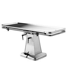Shor-Line Classic Flat-Top Surgery Tables
