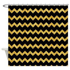 Roberlan So Gorgeous Shower Curtain Products Black shower