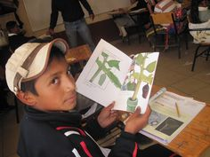 books for students in Mexico