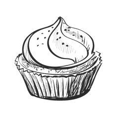 Chocolate Zucchini Cake - i am baker Lemon Cupcakes, Lemon Cookies, Sugar Cookies Recipe, Vanilla Cupcakes, Chip Cookies, Homemade Brownie Mix, Homemade Brownies, Chocolate Buttercream, Buttercream Frosting