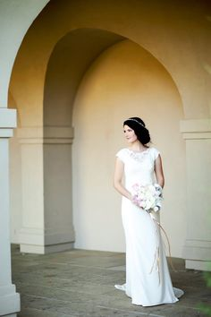 The Perfect Dress: Our Bride Jane
