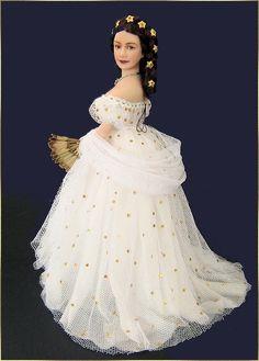 Empress Elisabeth - Sissi