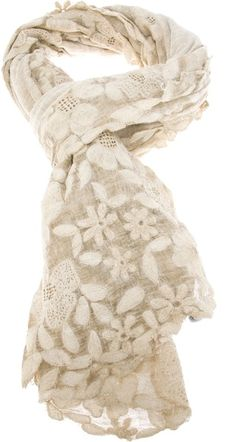 Faliero Sarti Stacy Scarf
