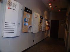 Bri-Tech's Home Automation Showroom Display