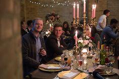 Table Settings, Van, Wedding, Valentines Day Weddings, Place Settings, Weddings, Vans, Marriage, Tablescapes