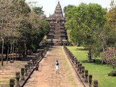 Buri Ram, Thailand