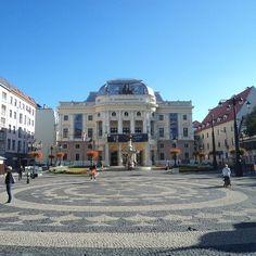 eliezersebasperez's photo Bratislava, Slovaquie