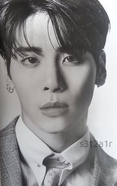 April 2017 - Jonghyun ESQUIRE MAGAZINE